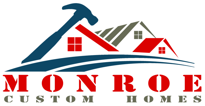Monroe Custom Homes, Inc. Logo